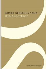 Omslag - Gösta Berlings saga