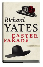 Easter Parade av Richard Yates (Innbundet)