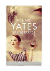 Easter Parade av Richard Yates (Heftet)