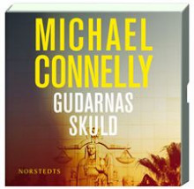 Skuldens gudar av Michael Connelly (Lydbok-CD)
