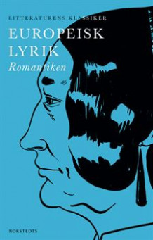 Europeisk lyrik : Romantiken (Heftet)