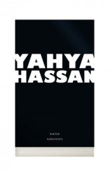 Omslag - Yahya Hassan : dikter