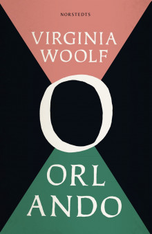 Orlando av Virginia Woolf (Heftet)
