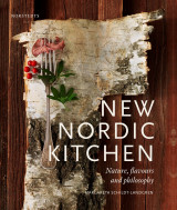 Omslag - New Nordic kitchen : nature, flavours and philosophy