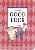 Good Luck B Textbook av Carl-Axel Axelsson, Michael Knight, Kerstin Sundin og Per Jonason (Heftet)