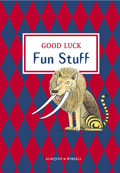 Good Luck Fun Stuff 1 av Carl-Axel Axelsson, Michael Knight, Kerstin Sundin og Per Jonason (Heftet)