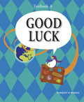 Good Luck A nya Textbook av Carl-Axel Axelsson, Michael Knight, Kerstin Sundin og Per Jonason (Heftet)