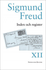 Omslag - Index och register
