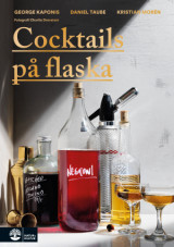 Omslag - Cocktails på flaska