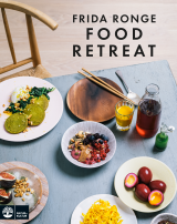 Omslag - Food retreat : 100 hälsosamma & energirika recept