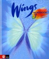 Omslag - Wings 7 Workbook
