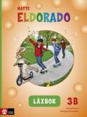 Eldorado matte 3B Läxbok, andra upplagan