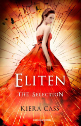 Omslag - The Selection 2. Eliten