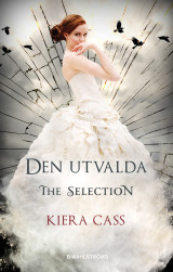 Omslag - The Selection 3. Den utvalda