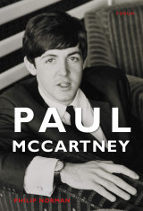 Omslag - Paul McCartney