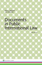 Documents in Public International Law av Maja K. Eriksson og Olle Mårsäter (Heftet)
