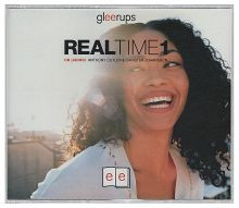 Real Time 1 CD (audio) av Tony Cutler og Christer Johansson (Lydbok-CD)