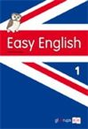 Easy English 1 av Karin Danielsson (Heftet)
