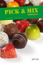 Pick & Mix 2 Elevbok av Simon Phillips og Tove Phillips (Pappbok)