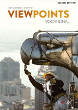 Omslag - Viewpoints Vocational, elevbok, 2:a uppl