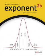 Omslag - Exponent 2b