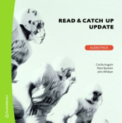 Read & Catch Up Update Audio-cd av Cecilia Augutis, Peter Byström og John Whitlam (Heftet)
