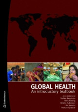 Omslag - Global Health
