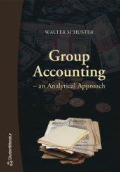 Group Accounting av Walter Schuster (Heftet)