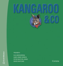 Kangaroo & Co 9 Trainer av Eva Hedencrona, Karin Smed-Gerdin, Peter Watcyn-Jones og David Whitling (Heftet)