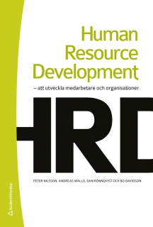 Human resource development av Peter Nilsson, Andreas Wallo, Dan Rönnqvist og Bo Davidson (Heftet)