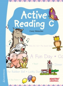 Active Reading C av Casey Malarcher (Heftet)