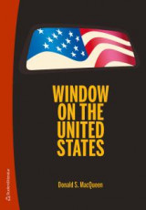 Omslag - Window on the United States : a university primer