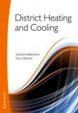 Omslag - District Heating & Cooling