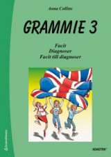 Omslag - Grammie 3 Facit med diagnoser