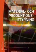 Material- och produktionsstyning