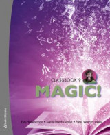 Omslag - Magic! 9 Elevpaket (Bok + digital produkt)