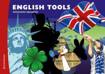 English tools av Ann-Louise Ljungblad (Heftet)