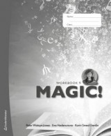 Omslag - Magic! 9 Workbook (10-pack)