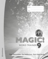 Omslag - Magic! 9 Word Trainer (10-pack)