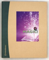Omslag - Magic! 9 - Lärarmaterial (Bok + digital produkt)