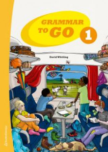 Grammar to Go 1 - Elevpaket (Bok + digital produkt) av David Whitling (Heftet)