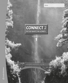 Connect 2 Workbook 1 - 10-pack av Peter Watcyn-Jones og Annika Mattson (Heftet)