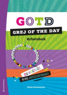Grej of the Day Arbetsbok 10-pack av Micke Hermansson (Heftet)