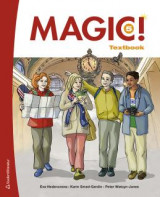 Omslag - Magic! 5 Elevpaket (Bok + digital produkt)