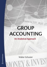 Omslag - Group accounting : an analytical approach