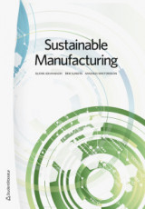 Omslag - Sustainable Manufacturing