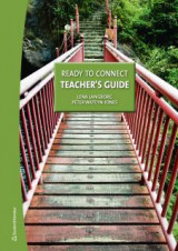 Omslag - Ready to Connect Teacher's Guide