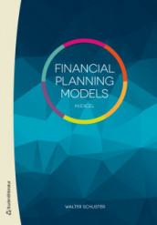Financial Planning Models in Excel av Walter Schuster (Heftet)