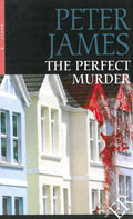 Easy Readers The Perfect Murder (B) - Easy Readers av Peter James (Heftet)