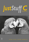 Just Stuff C Workbook av Andy Coombs, Anders Lidén og Sarah Schofield (Heftet)